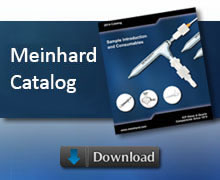 Download Meinhard's 2014 Catalog