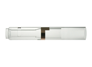 Quartz Demountable Torch, 0-Slot for Optima 8x00