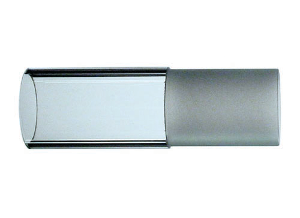 Quartz Outer Demountable Torch, Radial, 71mm