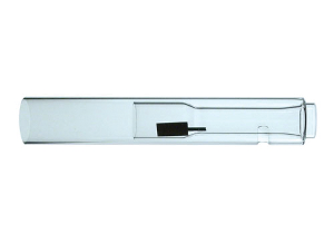 Quartz Demountable Torch, 0-Slot for Optima